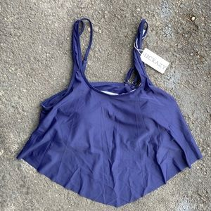 I2Crazy Swimsuit Top Size XL